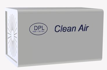 DPL COLD UV SYSTEM
